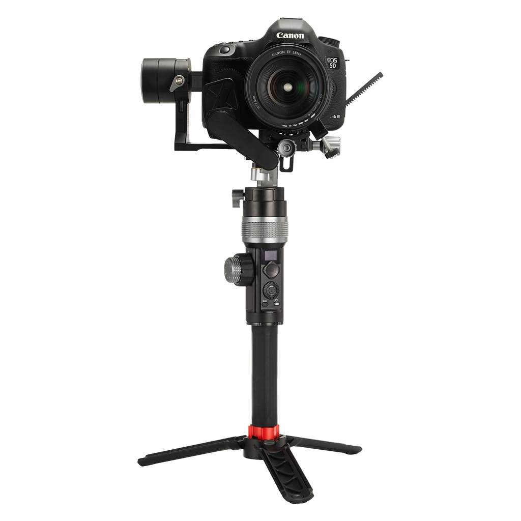 AFI D3 3 Axis Brushless Handheld Gimbal Stabilizer 32Bit MCUs