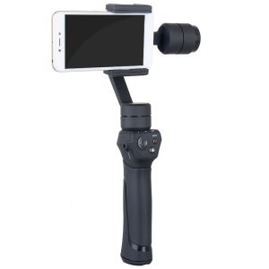 Newest Design Handheld Brushless Smartphone Gimbal V1S