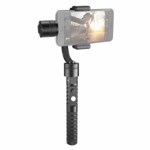 3-Axisvideo Handheld Brushless Metal Gimbal Stabilizer for Smart Phone AF1 V2