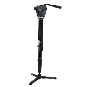 Professional Portable and Flexible Monopod for Photography Film MP3008
