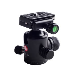 Professional Damping Ball Head Camera Tripod Head Q10