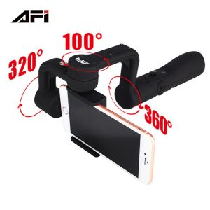 Smartphone Stabilizer Afi V1 Brushless Motorized Gimbal