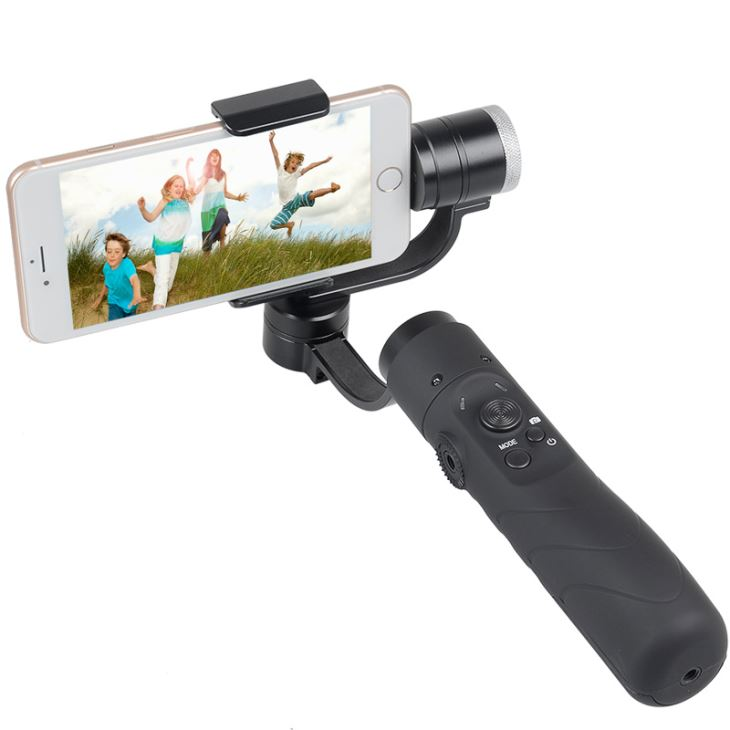 3 axis handheld smartphone gimbal stabilizer V3