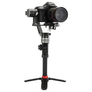 AFI D3 3 Axis Brushless Handheld Gimbal Stabilizer 32Bit MCUs Brushless Motors With Encoders For Mirrorless Camera