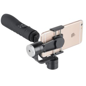 AFI V3 2018 Cheap 3-Axis Handheld Gimbal Stabilizer For Smartphone Up To 200g Or 6.1 Inches