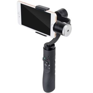 AFI V3 3 Axis Handheld Gimbal Stabilizer For Smartphone Action Camera Phone Portable Steadicam PK Zhiyun Feiyu Dji Osmo