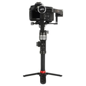 AFI D3 (Classic Model) 3-Axis Handheld Gimbal Stabilizer For Mirrorless Camera And DSLR Range From 1.1 Lb To 7.04 Lb